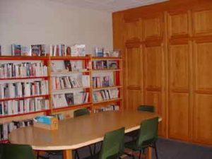 Bibliothèque-metabief