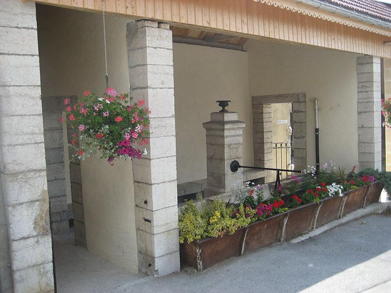 fontaine-grangette