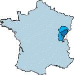 st antoine situation géographique