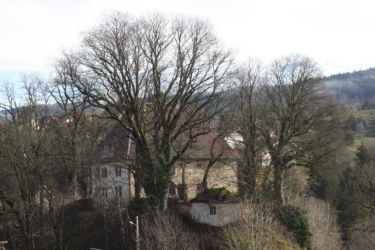 Rochejean Chateau