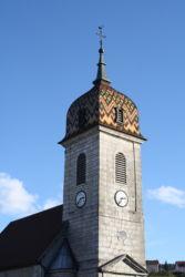 Rochejean Eglise