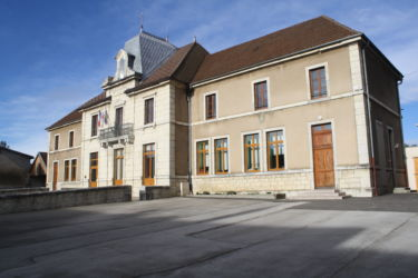 Rochejean Mairie