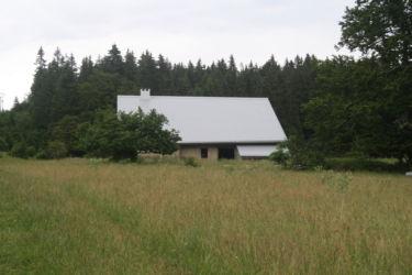 Rochejean ferme La Blonay