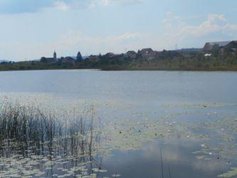 Malpas le lac